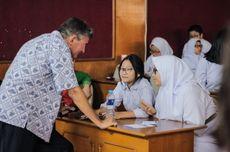 Beasiswa SMA di Depok, Bogor, Tangsel dan Bandung dari Yasbil