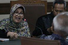 Sampaikan Kesimpulan PK, Siti Fadilah Minta Dibebaskan dari Hukuman