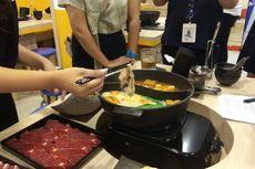 Baru! All You Can Eat Shabu-Shabu Cuma Rp 99.000 di Restoran Ini