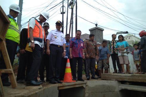 Anies: Tol Becakayu Bermanfaat bagi Pengguna Tol, tetapi...