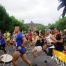 Borobudur Marathon 2020 Siap Digelar dengan Protokol Kesehatan Ketat