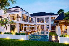 Tips Membangun Rumah Bergaya Vila agar Tetap Betah Beraktivitas dari Rumah