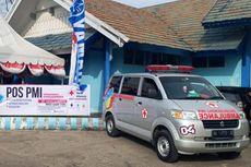 PMI Sediakan Layanan Jemput Pemudik yang Sakit di Lintas Aceh-Medan