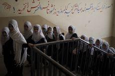 Taliban Janji Murid Putri SMP Bisa Kembali ke Sekolah, asalkan...