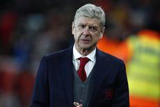 Arsenal Gagal ke Final Liga Europa, Prediksi Arsene Wenger Salah