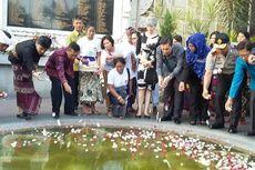 13 Tahun Tragedi Bom Bali Diperingati