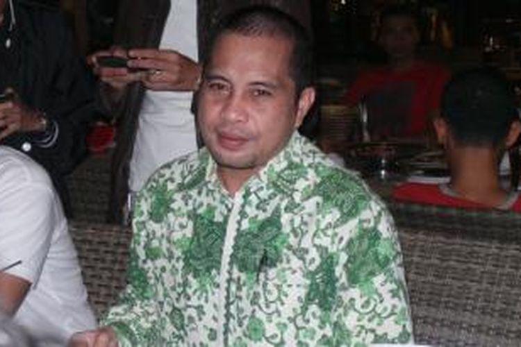 Ketua DPP Partai Kebangkitan Bangsa (PKB) Marwan Jafar