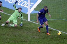 Menang 3-0, Perancis Lolos ke Piala Dunia