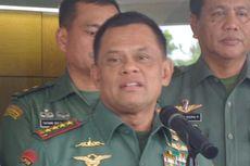 Kata Panglima TNI soal Dugaan Keterlibatan Oknum Tentara dalam Kasus Bakamla