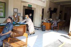 Ada Pegawai Meninggal karena Covid-19, PN Semarang Tunda Sidang Selama Sepekan
