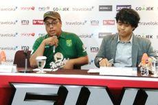 Persebaya Minta Polisi Tangkap Bonek yang Berulah di Bandung