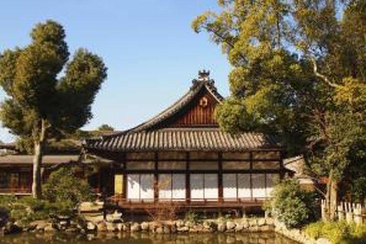 Contoh Rumah Minimalis Dan Isinya  belajar dari gaya dekorasi jepang yang serba minimalis