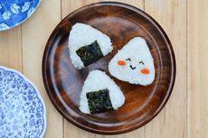 Resep Onigiri, Nasi Kepal Jepang yang Praktis untuk Piknik