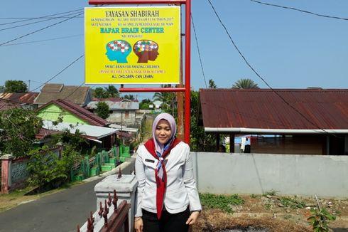 Dora Miranda, Pelopor Pendidikan dan Terapi Anak Autis Gratis di Bengkulu