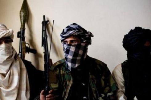 Pasukan AS Tangkap Komandan Taliban Pakistan di Afganistan