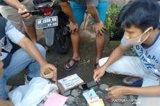 Warga AS Ditangkap Selundupkan Ganja ke Lombok untuk Pesta Ulang Tahun Istri