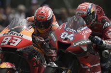 Marquez Tetap Tampil di FP2 MotoGP Thailand