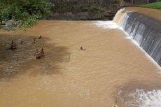 Korban Terakhir yang Tenggelam di Bendungan Cikanteh Sukabumi Ditemukan