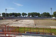 Piala Dunia U-20, Stadion Gelora 10 November Surabaya Ditanam Rumput Sesuai Standar FIFA