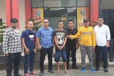 Lari ke Bekasi dan Jambi, 1 Tahanan Polresta Palembang yang Kabur Kembali Ditangkap, 8 Masih Buron
