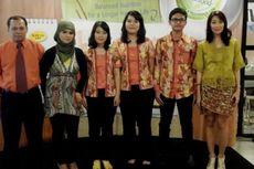 Mahasiswa IPB Raih Penghargaan Inovasi Pangan