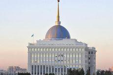 Tinggalkan Aksara Cyrillic, Kazakhstan Pakai Huruf Latin, Ada Apa?