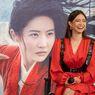 7 Cerita Seru Para Pengisi Suara Film Mulan, dari Luna Maya hingga Yuki Kato