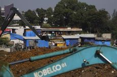 Khawatir Ada Penggusuran, Warga Ria Rio Siaga