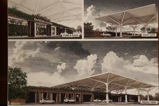 Menilik Bandara Ngloram Blora yang Mengangkat Kearifan Lokal