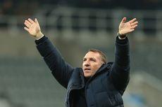Leicester Vs Chelsea, Brendan Rodgers Patahkan