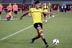 Dortmund Akhiri Aktivitas Belanja di Bursa Transfer
