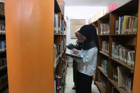 Tingkatkan Minat Baca Warga DKI, Dispusip Jakarta Lakukan 4 Cara Ini