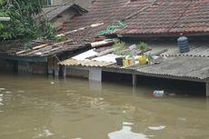 Total Persada Sering Dilanda Banjir, Pemkot Tangerang hanya Bisa Janji