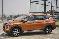Awal 2020, Xpander Cross Sundul Daihatsu Terios