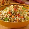 4 Trik Masak Nasi Goreng Agar Nasi Tak Lengket dan Menggumpal