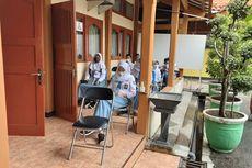 Uji Coba Sekolah Tatap Muka di Kendal, 52 Siswa Reaktif Covid-19