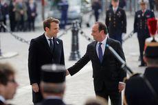 Peretas Rusia Diyakini Mengintervensi Pilpres Perancis