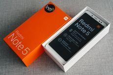 Redmi Note 5 Bisa Bikin Hidung Mancung
