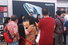 Erajaya Klaim Antusiasme Indonesia Sambut iPhone 11 Tinggi