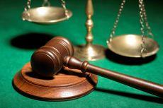 Mahasiswi Semester 3 Dituntut Hukuman Mati Gegara Bawa Sabu 20 Kg