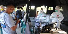 Kasus Covid-19 di Bangkalan Melonjak, Anggota Komisi IV DPR Ini Sampaikan Beberapa Hal