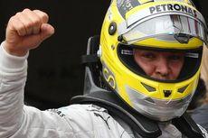 Rosberg Ingin Menang di Kanada