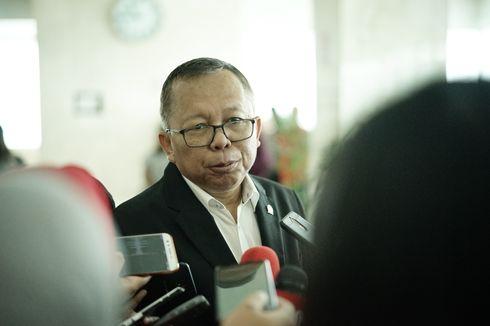 PPP Setuju Gagasan Jokowi soal Menteri Berusia Muda