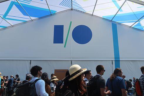Konferensi Fisik Google I/O Bulan Mei Dibatalkan karena Wabah Covid-19
