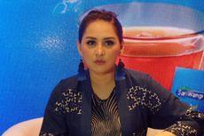 Kesha Ratuliu Dinyinyirin Netizen, Begini Jawaban Menohok Mona Ratuliu