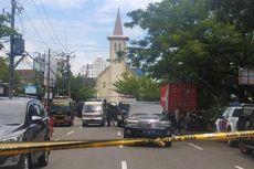 Amnesty Sebut Bom Bunuh Diri di Gereja Katedral Makassar Penghinaan Berat HAM