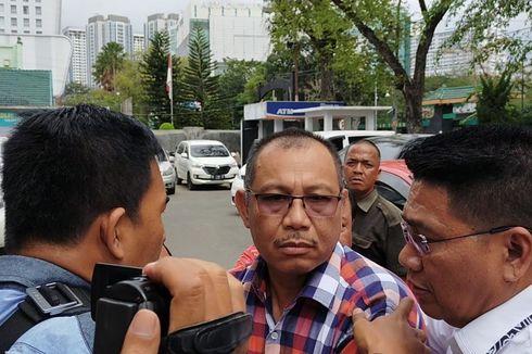 Saat Wali Kota Medan Bersaksi di Sidang Kasus Suap, PN Medan Disesaki ASN hingga Plt Wali Kota Marah-marah