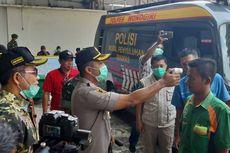 Cegah Penyebaran Corona, Kapolda Metro Jaya Imbau Warga Tak Tinggalkan Jakarta untuk Mudik