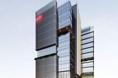 MTH 27 Office Suites Dibuka September 2021
