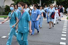 Singapura: Wabah Virus Corona Serius, tapi...
